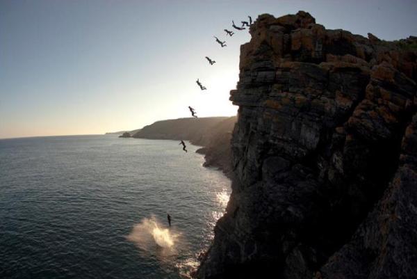 tomstoning_salto de 30 metros